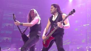 Trans Siberian Orchestra 11 26 16 20 Wizards In Winter Manchester Nh 3 30 Tso