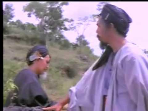 Syeikh Siti Jenar and Sunan Kali Jaga