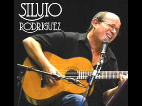 Silvio Rodriguez - El Escaramujo