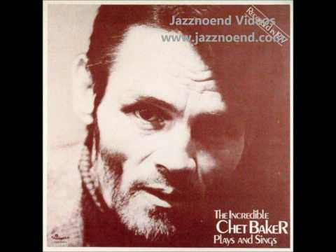"Chet Baker - ""I Waited For You"""