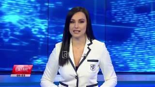 Edicioni i Lajmeve Tv Klan 10 Janar 2019, ora 09:00