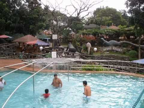 Bosay Resort in Antipolo Slideshow