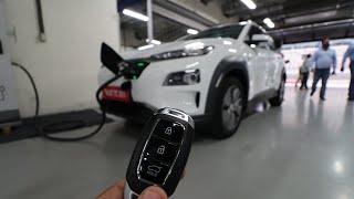 Hyundai Kona Drive Impressions | Gagan Choudhary