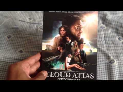 Cloud Atlas Unboxing (THAILAND )