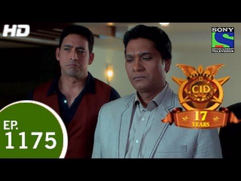 Cid - सी ई डी - Lift Mein Khoon - Episode 1175 - 9th January 2015 video