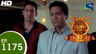 CID - सी ई डी - Lift Mein Khoon - Episode 1175 - 9th January 2015