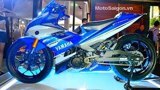 Design & Development of 2015 Yamaha 150cc Exciter Jupiter MX Sniper Spark King T150 LC150