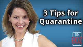 Three Ways to Find Peace During Quarantine