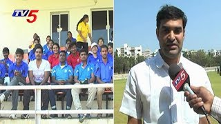 Vishaka Southern International Annual Sports Meet 2018