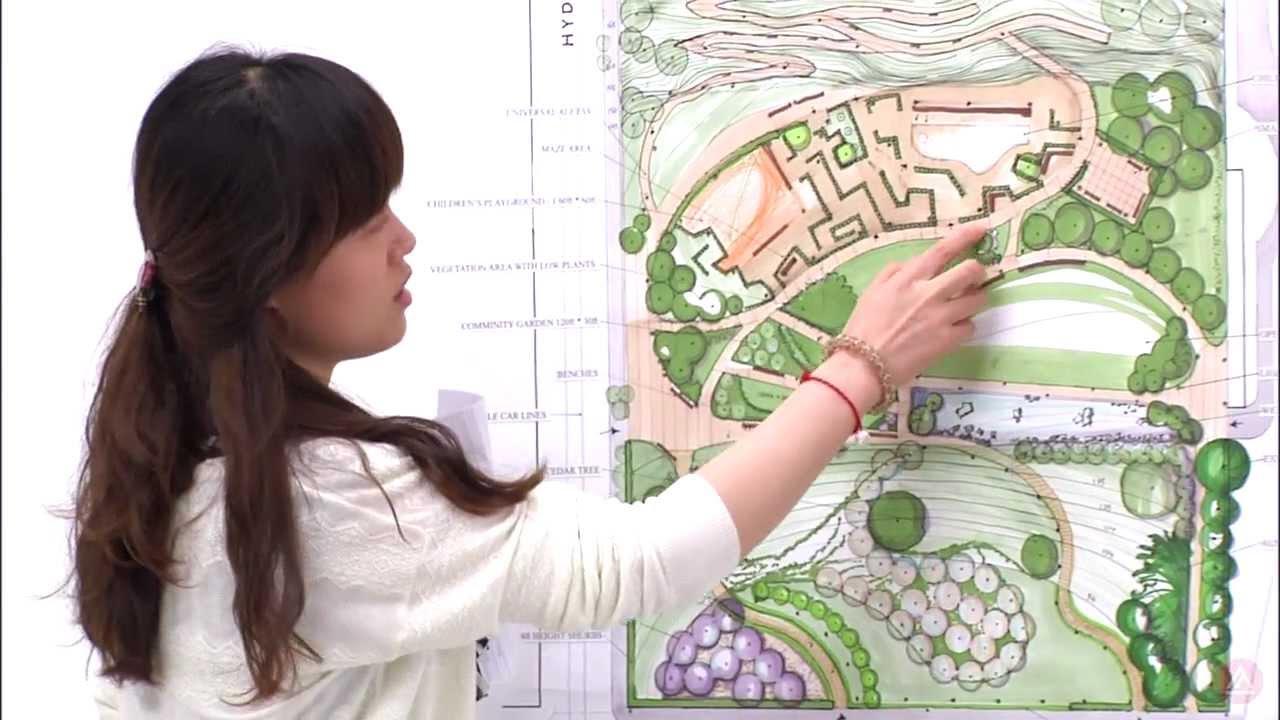 Landscape Design Schools