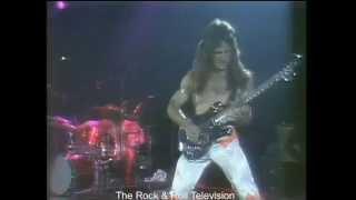 Watch Grand Funk Railroad Rock & Roll Soul video