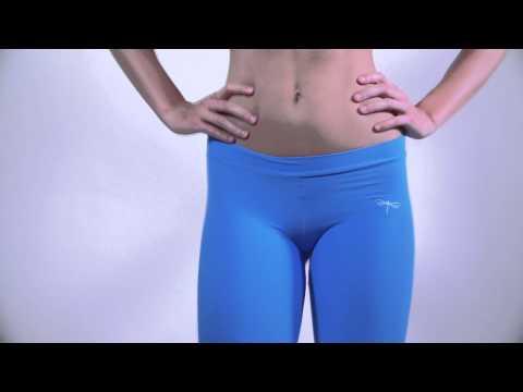 Trisha leggings review | Dragonfly brand