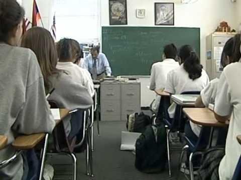 An Introduction to AGBU Manoogian-Demirdjian School - 11/06/2007