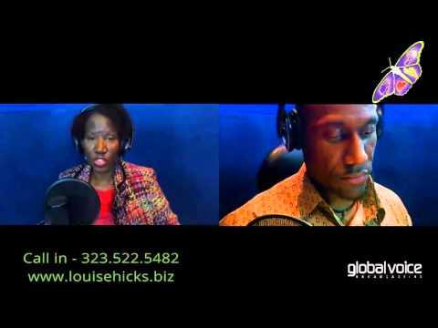 AIMED 2 PURPOSE RADIO - HOLY LOCKDOWN: RELIGION & BLACK CULTURE IN AMERICA - EP75GVB