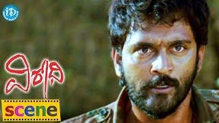 Virodhi - Virodhi Movie  - Srikanth, Kamal Kamaraju, Ajay Climax Scene