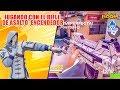 JUGANDO CON ENCENDEDOR EN EL NUEVO EVENTO LUNAR Guns Of Boom 2019 The Wefg mp3
