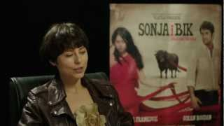 Sonja i bik - najava 2