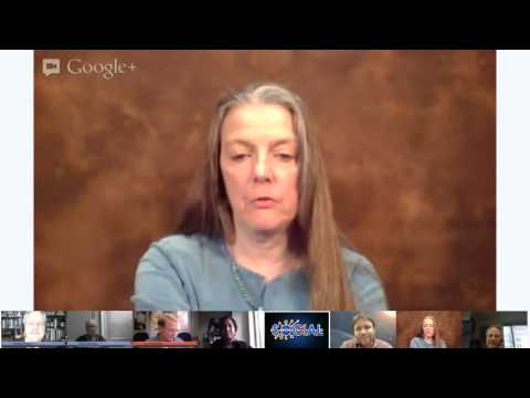 Beyond 2012: Google+ Hangout with NASA