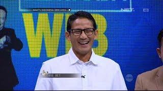 Download Lagu Waktu Indonesia Bercanda - Anies Baswedan-Sandiaga Uno Langsung Paham Stresnya TTS (2/4) Gratis STAFABAND