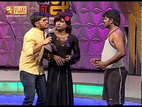 Adhu Idhu Yedhu Full Episode 292 thumbnail