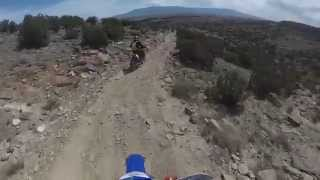 Colorado Western Slope Tour - Part 1, South Side
