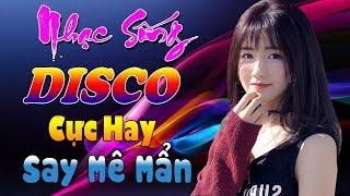Nhạc Sống Bolero Remix Đậm Chất Quê - LK Nhạc Sống Nông Thôn Disco Remix - Bolero Disco Nhạc Sống