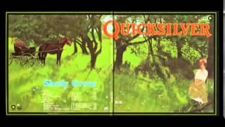 Watch Quicksilver Messenger Service Edward, The Mad Shirt Grinder video