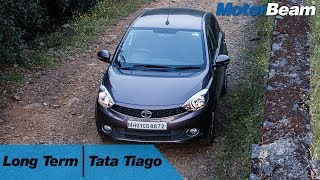 Tata Tiago Long Term Review - Best Budget Hatchback? | MotorBeam