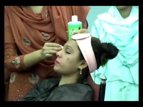 """Excellent Cosmetics®"" Whitening + Anti Acne Facial Tutorial"