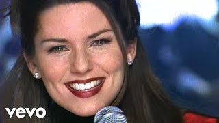 Клип Shania Twain - God Bless The Child