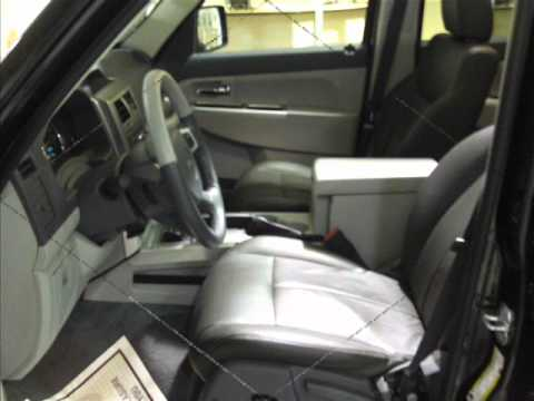 Jeep Liberty/Cherokee - YouTube