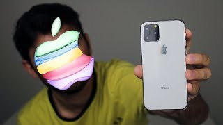 iPhone 11 Pro Clone Unboxing!