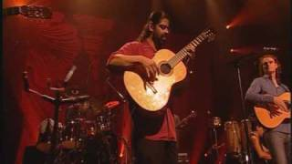 Jesse Cook - Rain (Live at The Metropolis, Montreal, Canada)