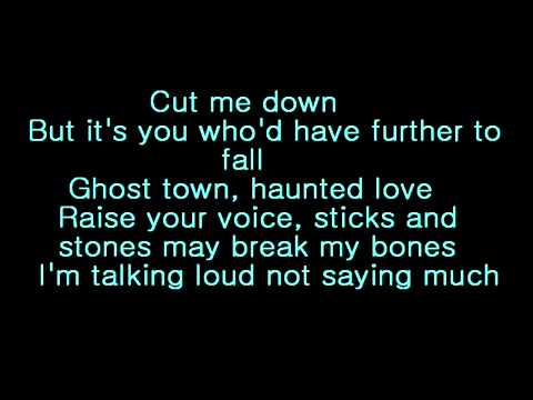 David Guetta ft Sia - Titanium lyrics