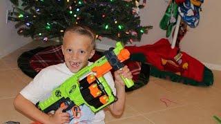 CHRISTMAS COMES EARLY!!