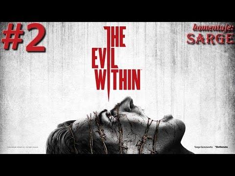 Zagrajmy w The Evil Within odc. 2 Pozostałości Rozdział 2