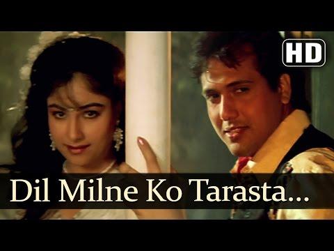 Ekka Raja Rani - Dil Milne Ko Tarasta - Vinod Rathod - Alka...