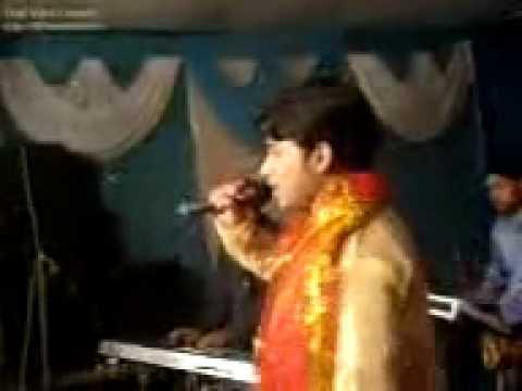 pankhida o pankhida song by Deepak Sharma