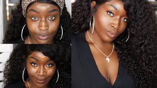 Fenty Beauty CONCEALERS & SETTING POWDERS | Pro Filt