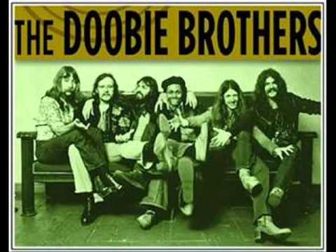 Doobie Bros - Black Water