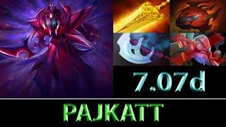 Pajkatt [Spectre] The Tinker Hunter ► Dota 2 7.07d