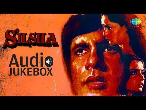 Silsila 1981 - Amitabh Bachchan | Rekha | Jaya Bachchan | Bollywood...