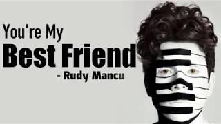 Queen You 39 Re My Best Friend Rudy Mancuso Full Hd