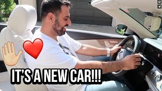 Farghini FINALLY BROUGHT A NEW CAR!