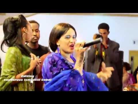 Yurub Geenyo XUJO Ereyadii Laabsaalax Happy New Year  Show 2015