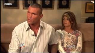 Triple H Invades Randy Orton's House
