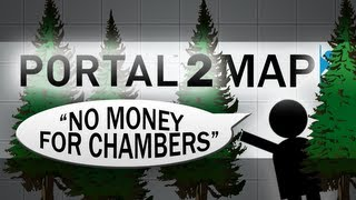 No Money For Chambers — Portal 2 Community Tests