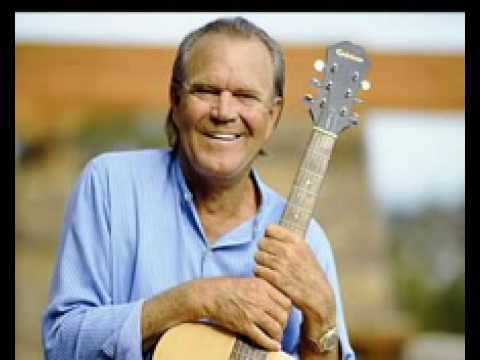 Glen Campbell-Long Black Limousine