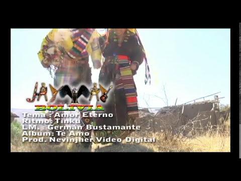 Jayway Bolivia - Amor Eterno Tinkus Layqas