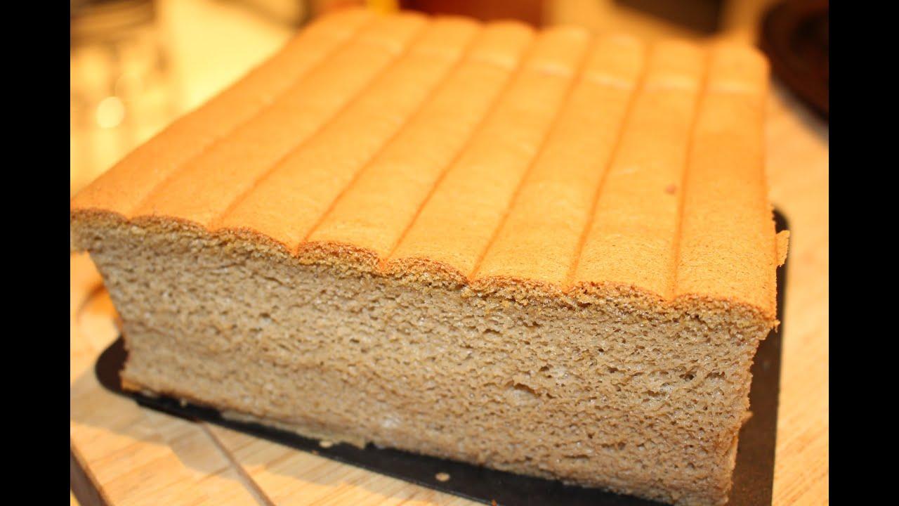 Mocha Ogura Cake | Coffee Cocoa Orgua Cake | 可可相思蛋糕 ...